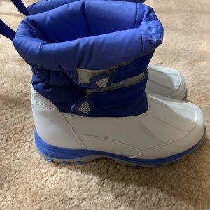 L.L. Bean Shoes - Kids LL Bean Insulated Winter Snow Boots